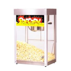 Star® 86S Super JetStar® 8 Oz. Popcorn Popper