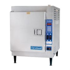 Cleveland Range 21CET16 SteamCraft Ultra 5 Electric Convection Steamer