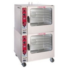 Blodgett BX-14G DOUBLE Gas  Combi Oven Steamer w/ Steam on Demand