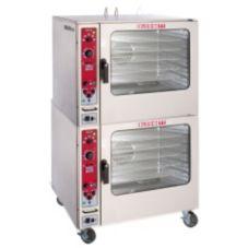 Blodgett BX-14G DOUBLE Gas  Combi Oven Steamer w/ Steam on Demand