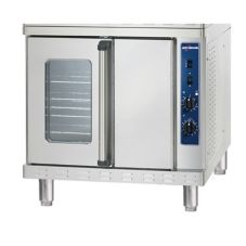 ASC-4G Platinum Series Gas Convection Oven w/ Manual Controls