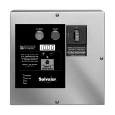 Salvajor ARSS-LD Automatic Reversing with Water Saving and Disconnect