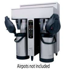 Fetco CBS-2032E Automatic .5 gal Twin Coffee Brewer