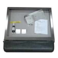 Scotsman® KBT50 S/S Bin Top for EH222 Eclipse® on BH1100 Bin