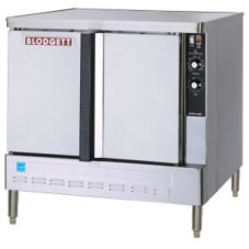 Blodgett ZEPHAIRE G A Gas Convection Extra-Deep Single Deck Oven