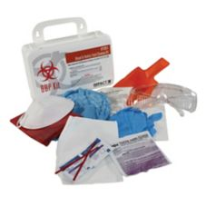 Impact® White Bloodborne Pathogen Kit