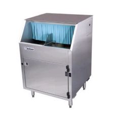 Jackson DELTA 1200 Electric Carousel Type Underbar Glass Washer