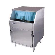 Jackson DELTA 1200 Electric Carousel Type Underbar Glass Washer