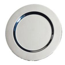 "Fortessa® 2.5.003.00.470 S/S 6-1/4"" Bottle Coaster"