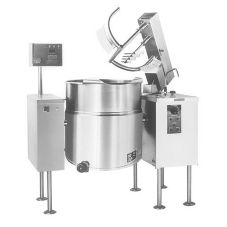 Cleveland Range 80 Gallon Single Leg Electric Kettle/Mixer