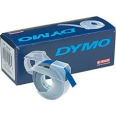 Staples® Advantage 533240 Blue Dymo Embosser Tape Roll