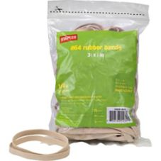 Staples® Advantage 143297 #64 Rubber Band - 1 / BG