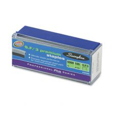Staples® Advantage 35440 Staples / 105 per Strip - 5000 / BX