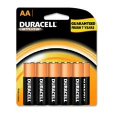 Alkaline AA Battery