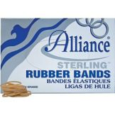Staples® Advantage 806690 #12 Rubber Band - 1 / BG