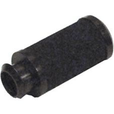 DayMark 110123 Black Plastic Ink Roller For DM-3 Label Gun - 5 / PK