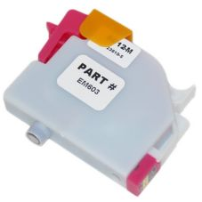 Kopykake EM603 Magenta Edible Ink Cartridge for Epson Kwik SCAN III