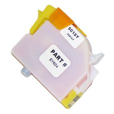Kopykake EY604 Edible Yellow Ink Cartridge for Epson Kwik SCAN III