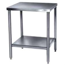 Win-Holt® ALSS-STD Stand for Table-Mounted Film Wrapping Machines