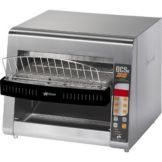 Star® Mfg. QCSe3 Conveyor Toaster w/ 950-Max Slices per Hour