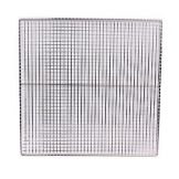 "Frymaster® 8030277 13"" x 13"" Fine Mesh Basket Support Rack"