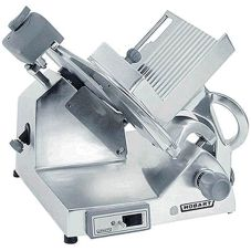 "Hobart ""The Edge"" Medium Duty Slicer"
