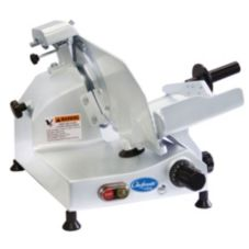 "Globe Food C9 Chefmate  Aluminum 9"" Belt Driven Manual Slicer"