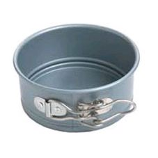 "Fox Run 4447 Non-Stick 4"" x 2-3/4"" Springform Pan"