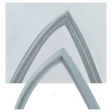 Beverage-Air 703-963D-03 Door Gasket for WTR72 Worktop Refrigerator