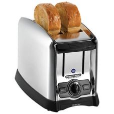 Proctor Silex 22850 Commercial 2 Slot Toaster