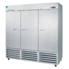 "Beverage-Air 82"" Reach-In Refrigerator"