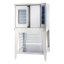 Alto-Shaam ASC-4E Platinum Series Electric Single-Deck Convection Oven