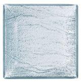 """Cardinal C3053 Arcoroc Minerali Glass 7.25"""" Sq. Plate - 24 / CS"""