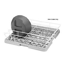 Dinex® Replacement Wire Cradle for Plastic Washrack