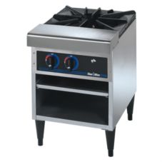 Star® Mfg Star-Max® Gas Stock Pot Range w/ Standing Pilot