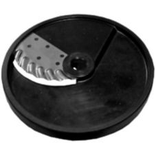 "Piper SU5-5 3/16"" Wavy Cut Slicing Disc"