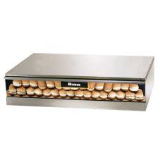 Star® Mfg. Bun Warmer for Models 50C / 50SC Hot Dog Grills