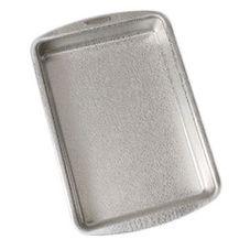 """Doughmakers® 10261 Aluminum 9"""" x 13"""" Cake Pan"""