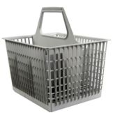 Jackson 07320-100-08-01 4-Compartment Silverware Basket for Model 10