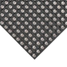 Apex™ 065-340 Challenger® 3' x 5' Black Floor Mat
