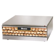 Star® SST-30 Bun Warmer for Models 30C / 30SC Hot Dog Grills