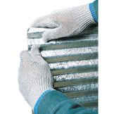 Wells Lamont 134528 Silver Talon® Large Cut Resistant Glove