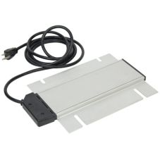 Bon Chef 12092 600W 120V Rectangular Heating Plate for Chafing Dish