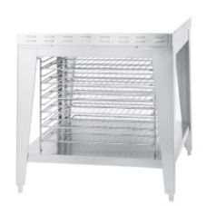 Alto-Shaam Stationary Oven Stand W/ Cooling Pan Rack f/ Model ASC-4G