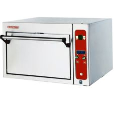Blodgett Countertop Electric Deck Oven w/ One Base Section (Oven Only)