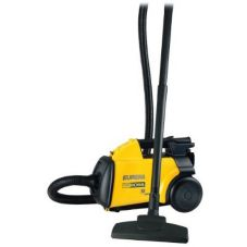 Ansell (Mighty Mite) Canister Vacuum Designed for Bare Floors
