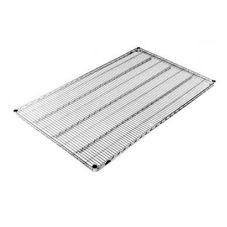 Metro® 3036NS 30 x 36 S/S Super Erecta Wide Wire Shelf