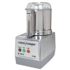 Robot Coupe® R401B Food Processor with Mixer / Cutter Bowl