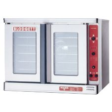 Blodgett MARK V BASE Electric Convection Deck Oven w/ 1 Base Section