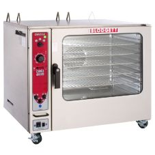 Blodgett Full Size Gas Convection Single Oven / Base Section